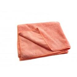 Mikrovlákno extra savé ružové Jumbo 50 x 60