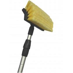 Telescopic brush for TIR 240 cm