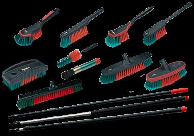 Brushes Vikan